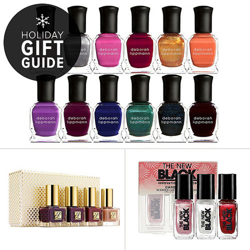 Nail Polish Gifts | Holiday 2013