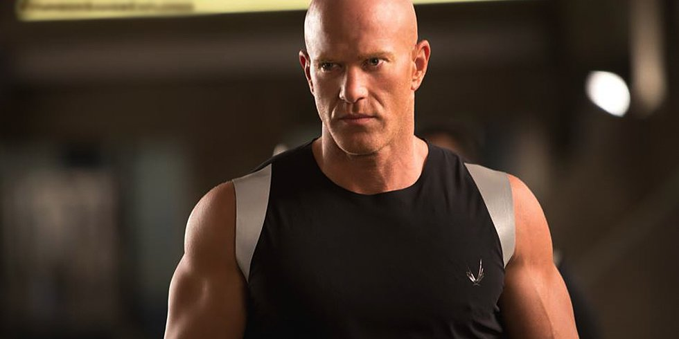 "Catching Fire's Bruno Gunn Says Jennifer Lawrence Is ""Lovely"""