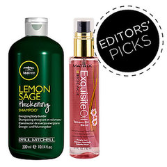 Best Haircare Products As Chosen By the Editors