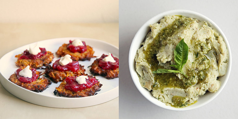 10 Totally Unexpected Thanksgiving Sides