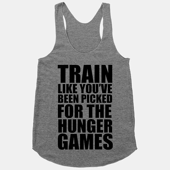 Training Tank Top ($18)