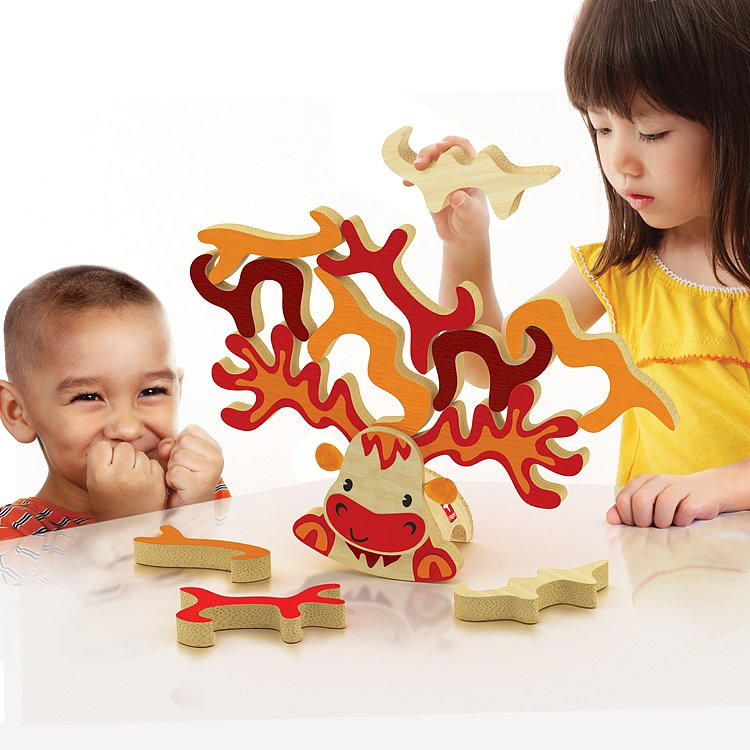 Hape Super Moose
