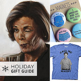 Goodies to Gift Arrested Development Fans