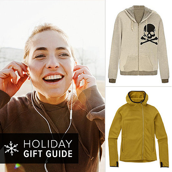 10 Hoodies (Almost) Too Cute For the Gym!