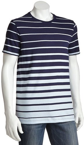 Apt. 9 ® modern-fit yarn-dyed striped tee - men