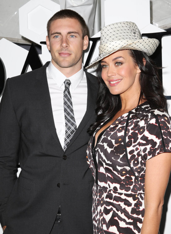 Megan Gale Has Announced She is Having a Baby!