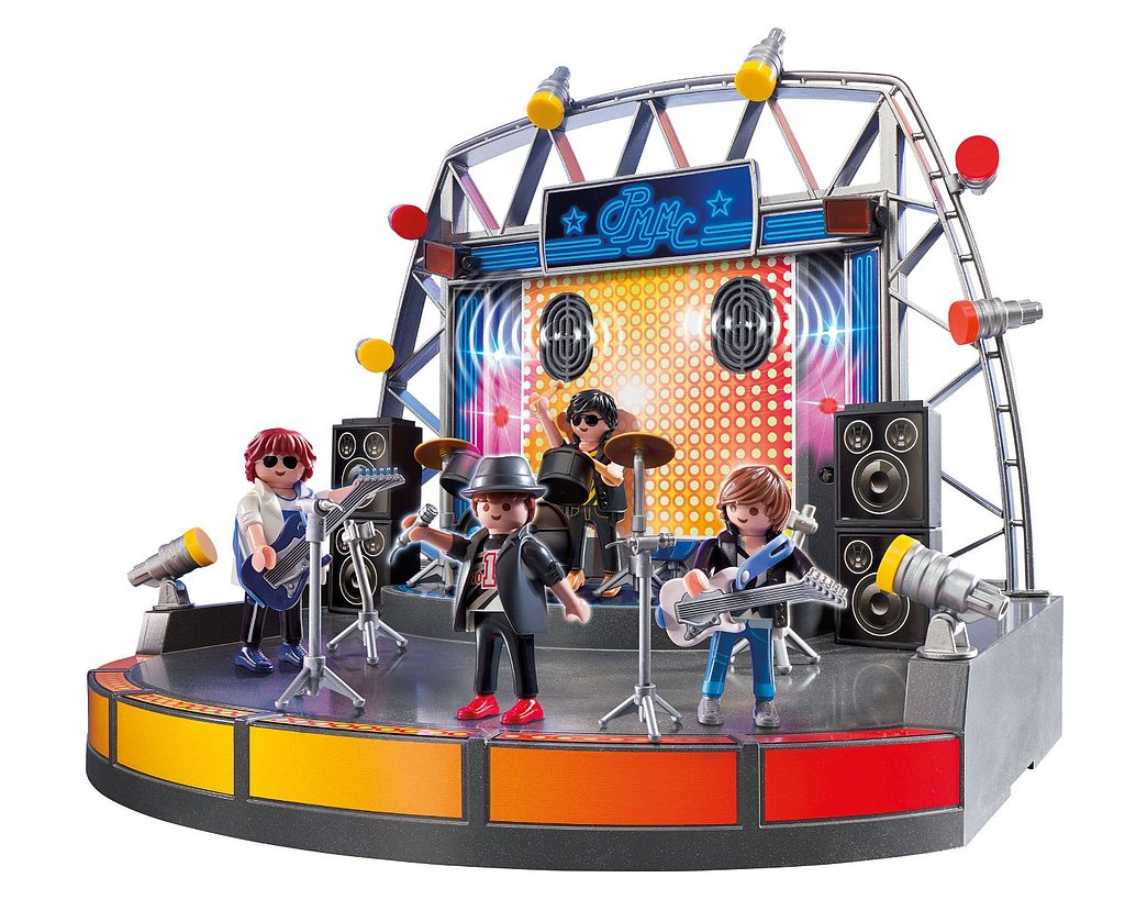 Playmobil PopStars