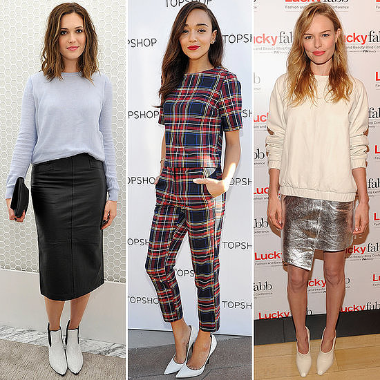 20 Celeb-Approved Buys From Topshop