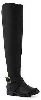 Chinese Laundry Foster Over the Knee Boot