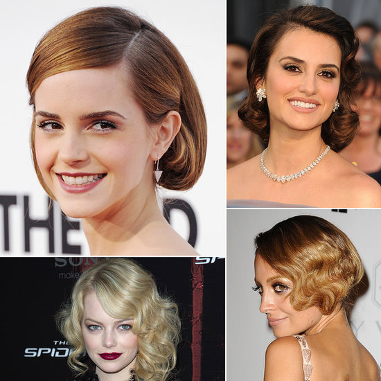 20 Ways to Pull off a Faux Bob for Holiday Parties