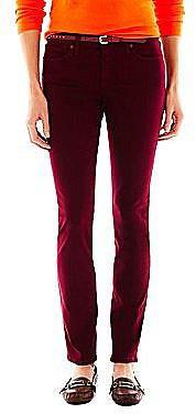 jcpTM Sophie Perfect Skinny Jeans