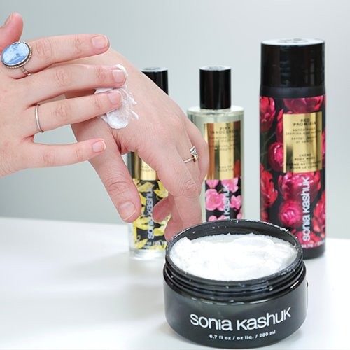 Sonia Kashuk Bath and Body Products Review | Video