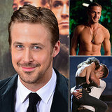 Ryan Gosling's Sex Appeal Explained in GIFs