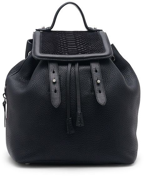 Club Monaco Mackage Tanner Backpack ($495)