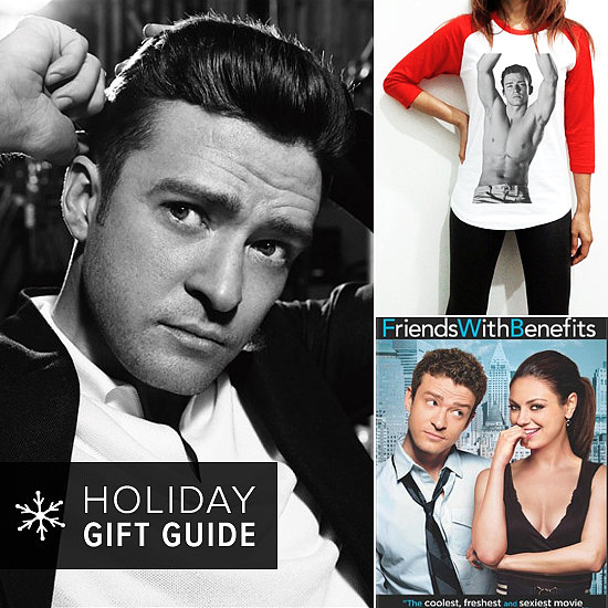 Gifts For the Justin Timberlake Superfan