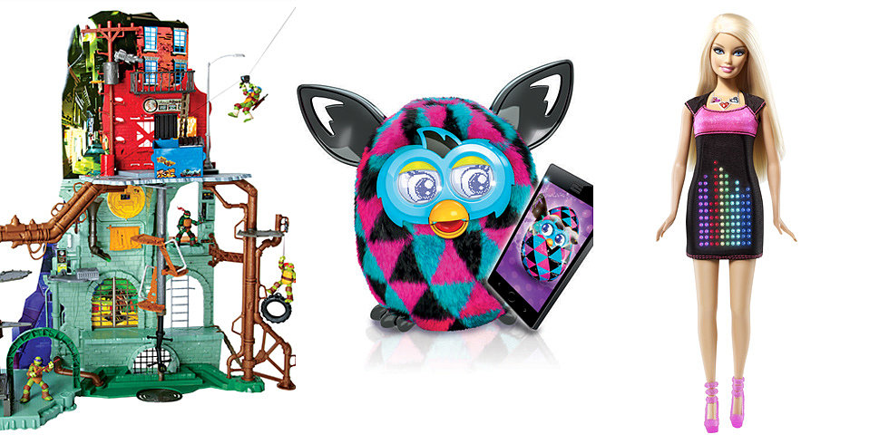 The Best Gifts For 6-Year-Olds