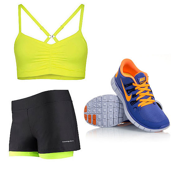 Eye-Popping Hues: 10 Ways to Wear Neon to Your Next Workout