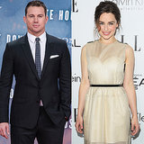 Channing Tatum: Obviously Channing Tatum would win in the Games; he can pretty much do anything. He has the charming personality to win over possible allies, the muscles to succeed in any physical challenge, and most importantly, the dance moves to mesmerize and confuse opponents. Emilia Clarke: She may be beautiful, but Emilia Clarke has proven that she can also be fierce as Game of Thrones heroine Daenerys Targaryen, aka the Mother of Dragons. As strong as she may be, she also has that look where she could be kind of weak. So watch out, because she'll get you after you underestimate her. That's a proven strategy in the arena! — Shannon Vestal, entertainment editor
