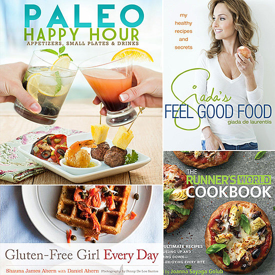 From Gluten-Free to the Healthy Omnivore, Gift a Cookbook!