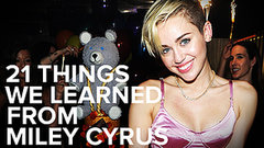 21 Style Secrets We've Learned From Miley Cyrus!