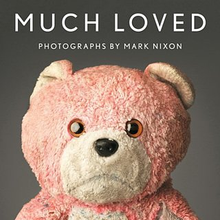 Much Loved Photo Book