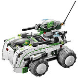 For 8-Year-Olds: Lego Galaxy Squad Vermin Vaporizer