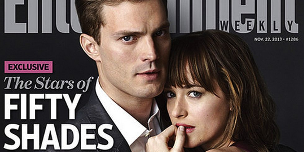 Is Fifty Shades of Grey Going Off the Rails?