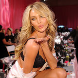 Backstage Pictures: Victoria's Secret Angels & Fashion Show