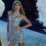 Taylor Swift zeigt ihre sexy Seite
