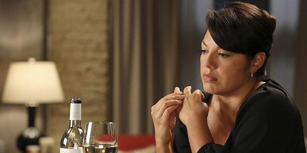 "Grey's Anatomy Rundown: ""Sorry Seems to Be the Hardest Word"""