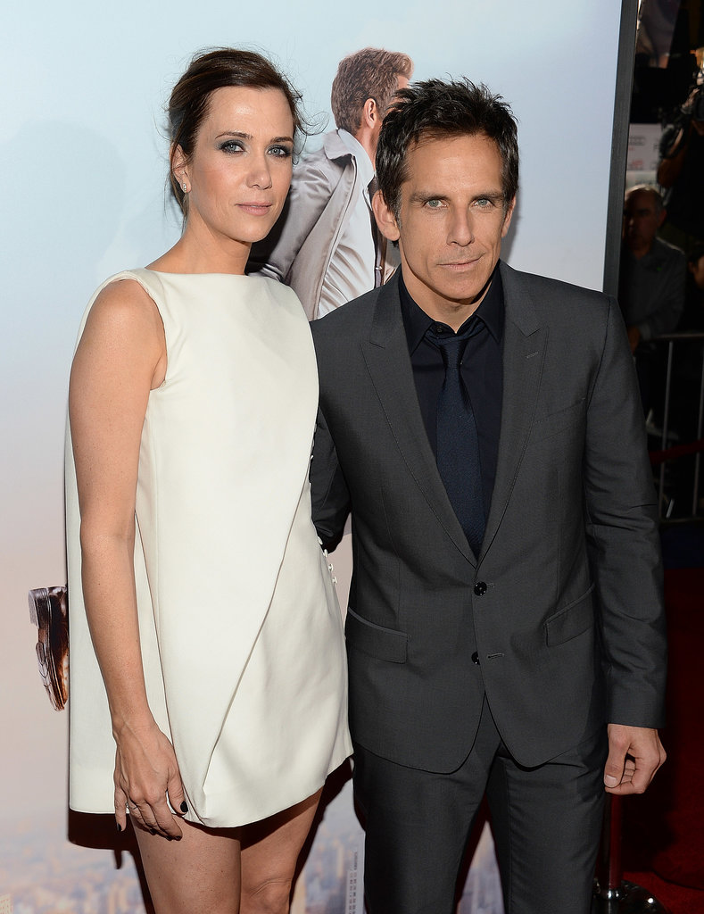 Ben Stiller Photos