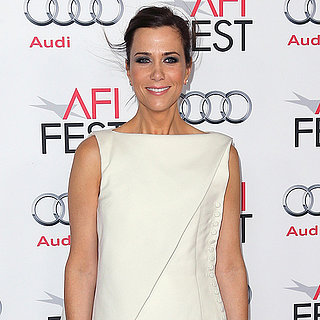 Kristen Wiig the Secret Life of Walter Mitty White Dress