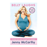 Belly Laughs by Jenny McCarthy