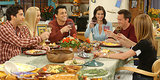 All the Best GIFs From the Friends Thanksgiving Episodes