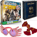 If you've got a Harry Potter-loving muggle in your life, then consider your holiday shopping done. With lots of options at every price point, you'll be sure to cast a spell with one of these goodies from POPSUGAR Entertainment.