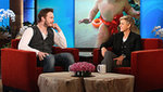Chris Pratt Clears the Air About His Stripper Past