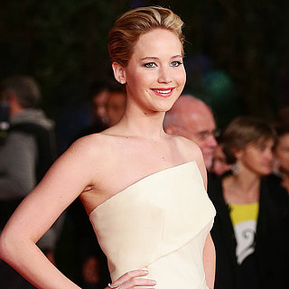 Jennifer Lawrence Gets Handcuffed — Are You In on the Trend?