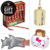 Quirky White Elephant Food Gifts