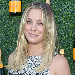 Best Funny Celebrity Tweets: Kaley Cuoco, Justin Timberlake