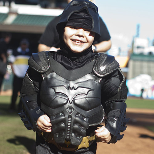 Batkid Make-a-Wish