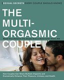 The Multi-Orgasmic Couple Book