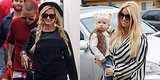 Jessica Simpson Celebrates Her Nephew With the Family