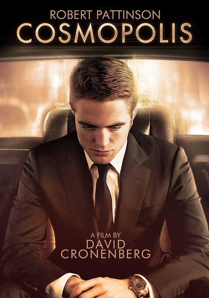 Cosmopolis DVD ($8, originally $15)