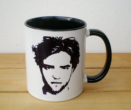 Robert Pattinson Mug ($12)