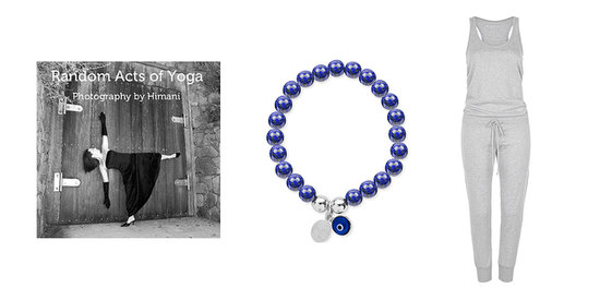 2013 Christmas Gift Guides: The Yogi