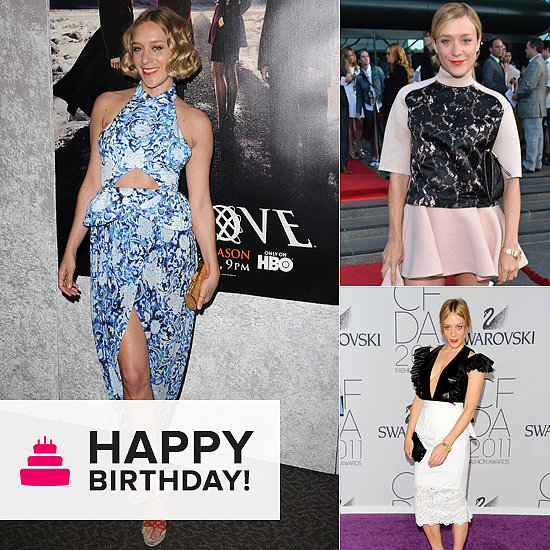 Happy Birthday, Chloë Sevigny!
