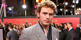 "Sam Claflin on His ""Bro-ho-mance"" With Josh and Jen"