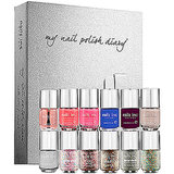 Nails Inc. My Nail Polish Diary