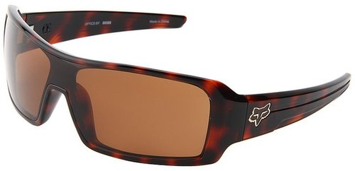 Fox - The Duncan (Brown Tortoise/Bronze) - Eyewear