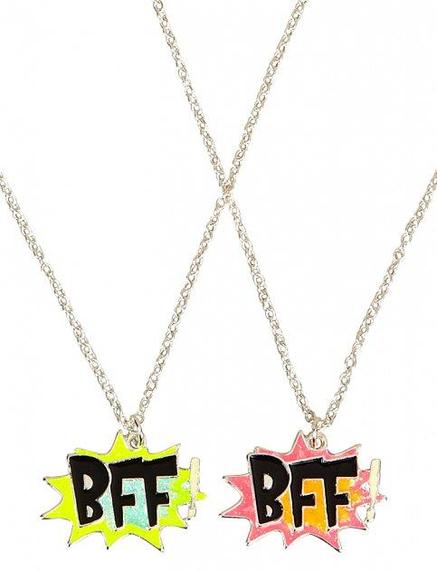 Pow! Necklaces